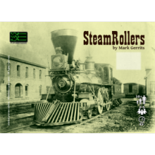 Steamrollers e15 box